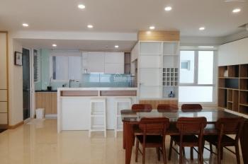 Tôi đang bên Mỹ cho thuê căn góc 3pn chung cư Seasons Avenue, Full đồ hiện đại, Mỗ Lao, 0986050763