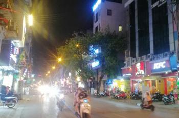Nhỉnh 10 tỷ nhà mặt phố Vũ Trọng Phụng, 40m2, 6T, thang máy kinh doanh