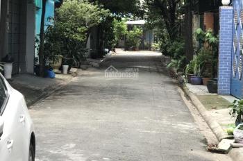 Nhà cho thuê hẻm xe hơi, số 662/62 Bùi Đình Túy, Phường 12 Quận Bình Thạnh