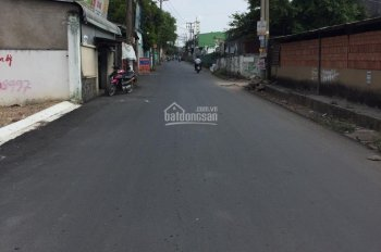 Bán lô đất sổ riêng Phường Hố Nai, TP. Biên Hòa, liên hệ: 0944091011