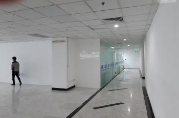 Cần cho thuê văn phòng khu Mỹ Đình tòa Golden Field, Nguyễn Cơ Thạch DT 100m2, giá 230.000đ/m2
