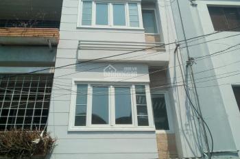 Cho thuê nhà HXH 225/12 Nguyễn Đình Chiểu, Phường 4, Quận 3