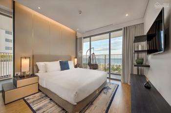 """Chỉ với 860 triệu sở hữu căn hộ """"Siêu sang - Đạt chuẩn 5 sao Quốc Tế """" mặt tiền biển Võ Nguyên Giáp"""
