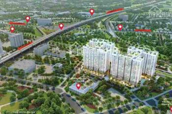 Tôi chủ nhà căn 1510 CC Hà Nội Homeland, DT 92.72m2, cần bán gấp giá 21tr/m2 - 0908764666 - A Phúc