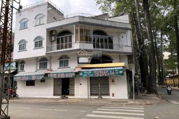Nhà sắp hết HĐ cần cho thuê, góc 2MT số 44 Hồ Văn Huê, P9, Phú Nhuận LH: 0931970853