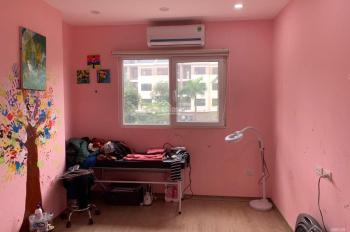 Bán căn hộ chung cư 76m2 bằng giá thô 106 Hoàng Quốc Việt, gần Cầu Giấy, Hà Nội