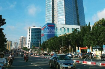Bán khách sạn mặt phố Liễu Giai 420m2, nhà 9 tầng, mt 15m, 40 phòng, giá 138 tỷ