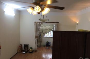 Cho thuê nhà riêng tại đường Yên Phụ (đường đôi), S 40m2x2 tầng, 2PN, đầy đủ đồ, giá 7 triệu/th