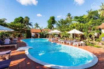 Cho thuê resort nghỉ dưỡng 5.000m2 giá cực shock