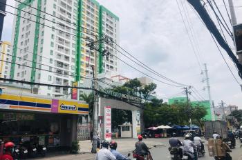 Mặt tiền kinh doanh đường Âu Cơ, P. Tân Sơn Nhì, Q. Tân Phú, 4,6*18m vị trí đẹp chính chủ - Hoài Vũ