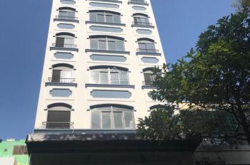 Cho thuê nhà nguyên căn mặt tiền 133 - 135 Bàu Cát Đôi, DT: 8x18m, 4 tấm, giá 90tr, LH 0931970853
