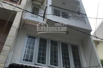 Bán nhà HXH Vip đường Cao Thắng, P. 12, Q. 3, 3.6x13m, 2 lầu, giá: 6 tỷ