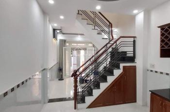 Cần cho thuê gấp nguyên căn HXT 12E đường Nguyễn Thị Minh Khai, P. Đa Kao, Quận 1