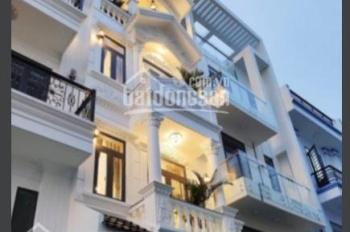Cho thuê mặt tiền 186 Phan Xích Long, Quận Phú Nhuận