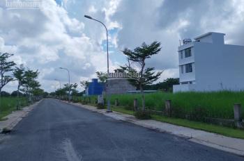 Hot, CC kẹt tiền bán gấp đất nền KDC Nhơn Đức, Nhà Bè, giá chỉ 1.990 tỷ. LH Tuấn 0902747696