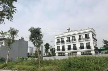 Chính chủ cần bán đất bt Thanh Hà khu B2.2 BT 1 đường 25m giá siêu cắt lỗ lh: 0389753888