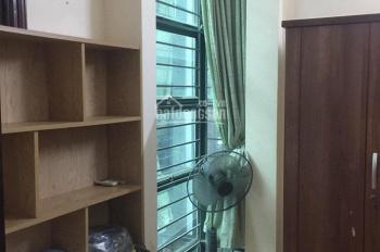 Nhà ngõ 139 Khương Thượng, 40m2, 2PN, full đồ, 10tr/th