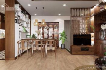 Bán căn hộ chung cư tại tòa CT2A, 536A Minh Khai, DT 73.2m2, 2PN, đã có sổ đỏ