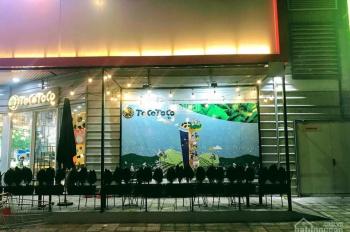 Cho thuê MB nhà mặt phố Nguyễn Khánh Toàn, Cầu Giấy, mặt tiền 10m, DT 90m2 x 2T. LH: 0912962398