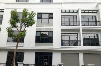 Bán gấp giá rẻ căn 110m2 shophouse The Premier Tôn Thất Thuyết mặt vườn hoa 25 tỷ. LH 0967688889