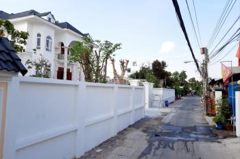 Bán đất đường nhựa 5m đường thông, trung tâm Thủ Dầu Một gần tòa nhà Becamex, 10*24m TC 100%
