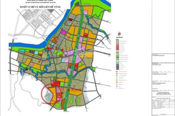 Nhận giữ chỗ đất nền dự án khu thương mại Nam Phố Châu, Hương Sơn - Liên hệ: 0988.898.786