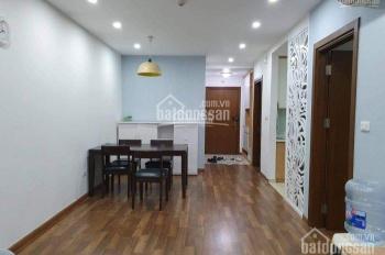 Bán căn hộ 2PN, 83m2, full đồ, ban công Đông Nam, giá 2.35 tỷ tại Goldmark City - 136 Hồ Tùng Mậu