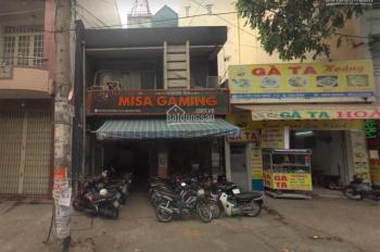 Cho thuê mặt bằng đường Nguyễn Thái Bình Q. Tân Bình, DT: 6mx13m, 35 Triệu. LH 0937526738