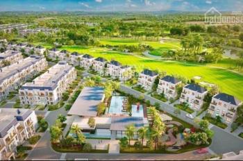 Thanh toán 1,2 tỷ sở hữu nền mặt tiền trục đường 24m dự án Biên Hòa New City, cho trả góp 6 tháng