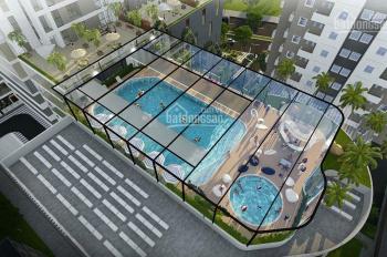 Bán căn 2 phòng ngủ 70m2 căn góc vip nhất tòa nhà Hà Nội Center Point. 0913.909.155