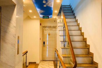 Bán toà căn hộ 8 tầng mặt tiền Võ Văn Kiệt