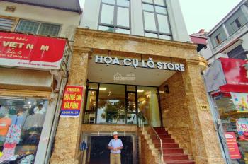 Sàn văn phòng giá rẻ kịch sàn duy nhất 1 sàn 110m2 tại 152 Lê Trọng Tấn Thanh Xuân Hà Nội