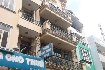 Xuất cảnh bán nhà mặt tiền An Bình, Q5, DT (4x24) m, giá 24 tỷ TL