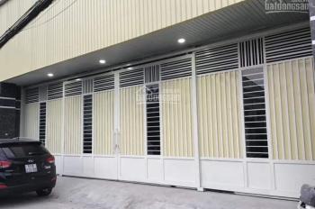 Cho thuê 650m2, kho xưởng, giá 30 triệu/th, đường Lê Văn Khương, Quận 12
