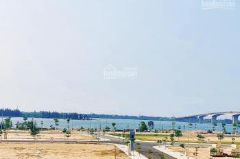 Cần bán lô đất Mặt tiền sông - ngay khu du lịch Rừng Dừa Bảy Mẫu Hội an ( Đa có sổ )