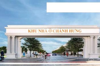 Khu nhà ở Chánh Hưng Bến Cát, nơi sinh lời tốt nhất 2020, liên hệ: 0859280551