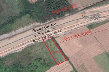 Bán lô đất PHước Khánh, NHơn TRạch, Đồng Nai
