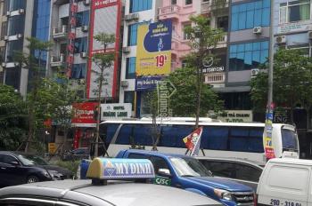 Bán nhà 5 tầng mặt phố Nguyễn Hoàng, tiện kinh doanh