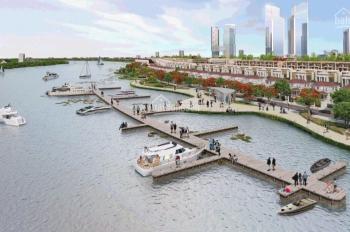 Nhận booking 50 triệu/nền giữ vị trí đẹp nhất dự án Manhattan Island - King Bay, ngay cầu Quận 9