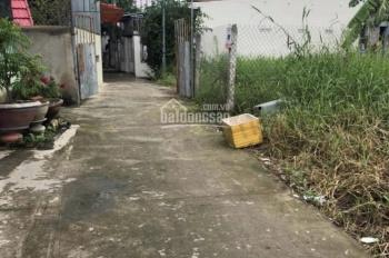 Bán đất gần chợ Vĩnh Thái lô góc 2 mặt đường, dt 130.5m2 gần KĐT Mỹ gia. Giá 1,4 tỷ