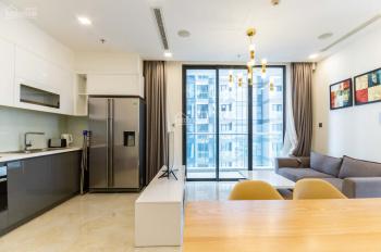 (hot) chính chủ cho thuê căn hộ 2 PN siêu đẹp và đầy đủ NT tại Vinhomes Ba Son
