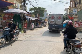 Cần bán đất trục chính kinh doanh sầm uất tại Đông Dư