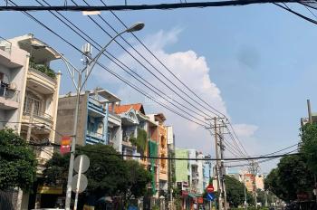 Bán MTKD sầm uất Nguyễn Cửu Đàm (4mx20m) đúc 3.5 tấm, giá 12 tỷ TL