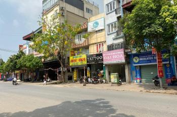 Chính chủ vỡ nợ bán gấp 40m2 Đề Trụ Dương Quang, sát trục chính Dương Quang