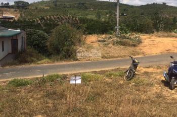 Bán 7 sào đất 2 mặt tiền đường 16m Bảo Lộc, Lâm Đồng giá chỉ 270 triệu/sào