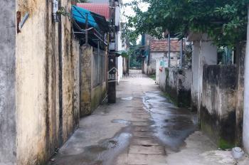 Chủ đang cần bán gấp mảnh đất 190m2 tại Đại Bản Phú Thị đường oto MT: 10.25m, giá bán: 19tr/m2