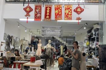 Xuất ngoại bán nhà đẹp lung linh (6x20m)3.5 tấm đường Minh Phụng
