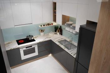 Cho thuê căn hộ M-One 70m2 - 2 phòng ngủ 2WC nội thất cơ bản giá 11 tr/th