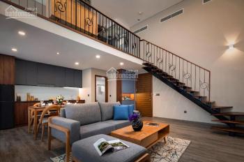 Pentstudio Tây Hồ 3.4tỷ/căn duplex full nội thất cao cấp,CK 10%,cam kết lợi nhuận,nhận nhà ngay