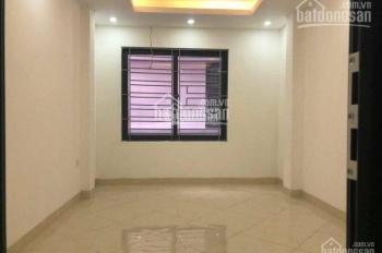 bán nhà 2.15 tỷ phố Tôn Đức Thắng, Cát Linh gần Quốc Tử Giám 5T mới cứng, 3PN đẹp, thoáng